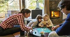 Familienspiele-Paket in Center Parcs Les Bois-Francs