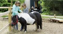 Pony-Urlaub in Center Parcs Les Bois-Francs