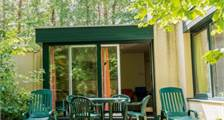 Comfort-Ferienhaus BS609  in Center Parcs Bispinger Heide