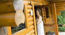 Sauna in
