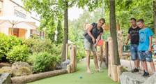 Adventure Golf (draußen) in