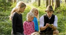 Familien-Workshops in Center Parcs Bispinger Heide