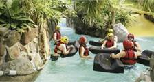 Cool Factor: Wildwasser-Rafting in Center Parcs Bispinger Heide