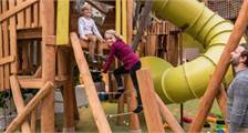 Mini-BALUBA, Allwetter-Spielwelt in Center Parcs De Eemhof