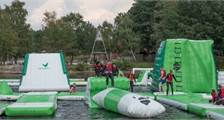 Aquapark in Center Parcs De Kempervennen