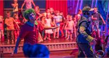 Orry & Freunde: Kids Disco in Center Parcs De Kempervennen
