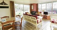 Comfort-Ferienhaus LH705  in Center Parcs Limburgse Peel