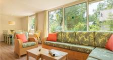 Comfort-Ferienhaus (erneuert) LH844 in Center Parcs Limburgse Peel
