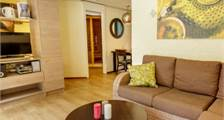 VIP-Ferienhaus MD265 in Center Parcs Het Meerdal