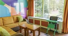 Premium-Kinderferienhaus MD435  in Center Parcs Het Meerdal