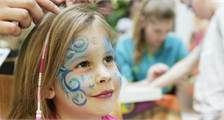 Kids Crea Café in Center Parcs Het Meerdal