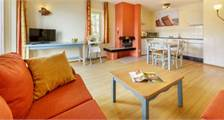 Comfort-Apartment PZ733  in Center Parcs Port Zélande