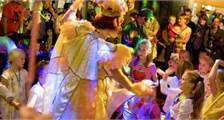 Orry & Freunde: Kids Disco in Center Parcs Park Hochsauerland