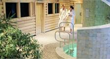 Nature & Spa VIP-Paket in Center Parcs De Vossemeren