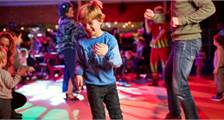 Orry & Freunde: Kids Disco in Center Parcs De Vossemeren